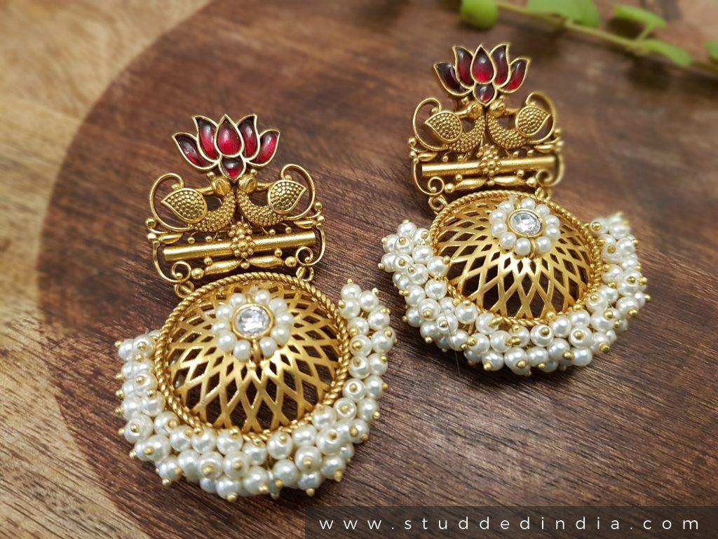 Distinctive Jewellery Pieces