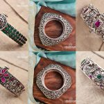 Enchanting And Surreal Silver Kadas Are Here!