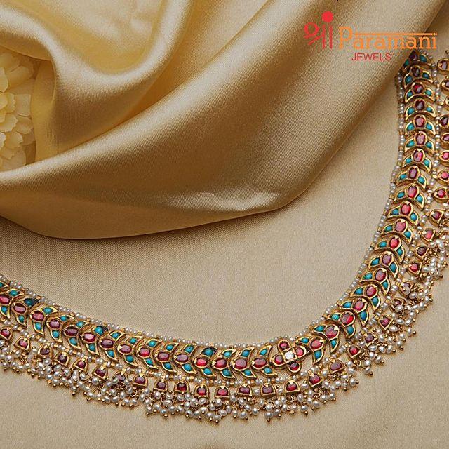 Heritage Jewellery Designs