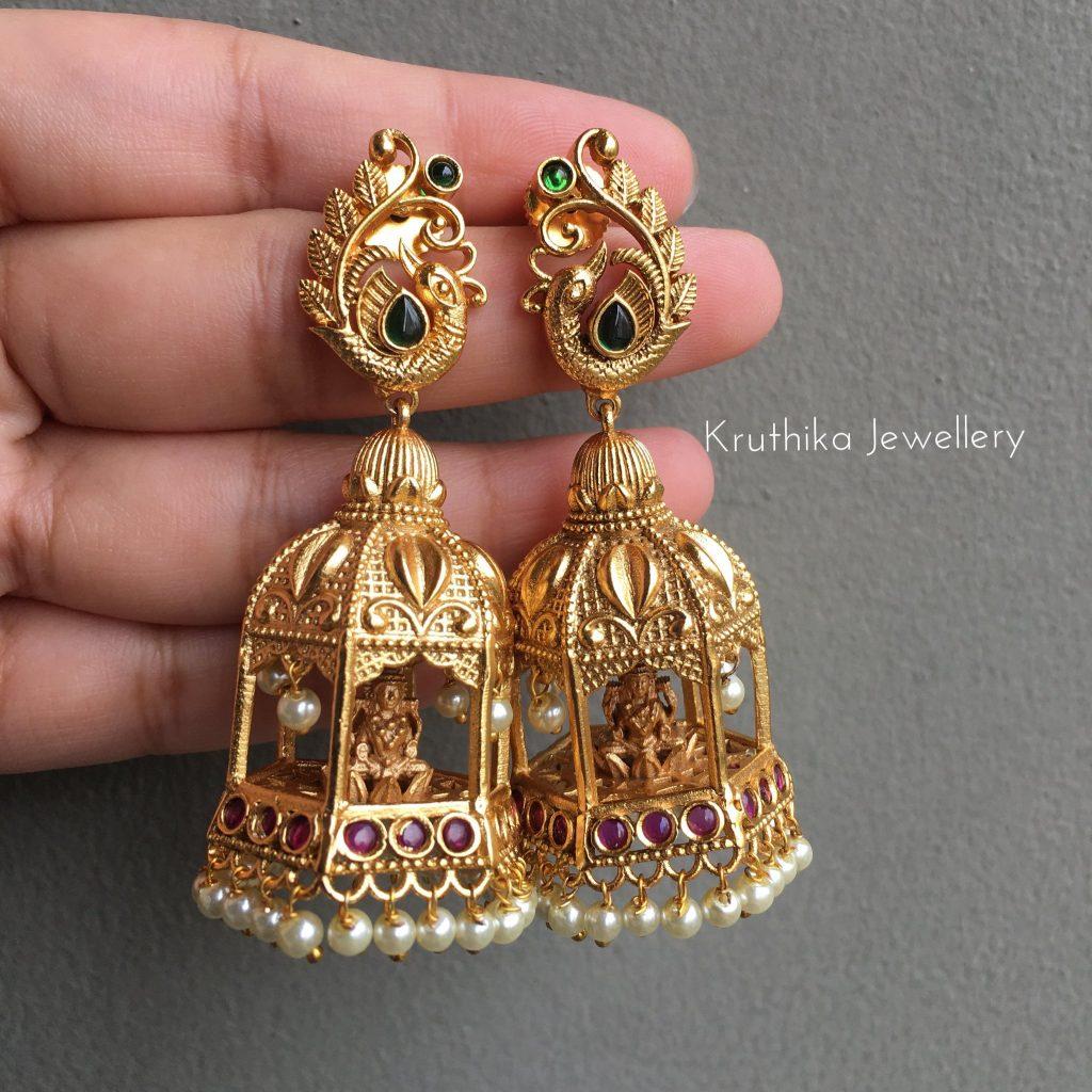Earrings Designs