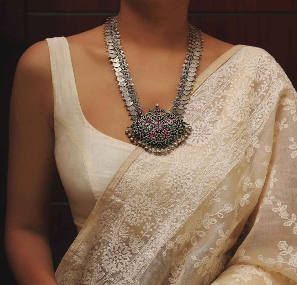 Exceptional Silver Jewellery