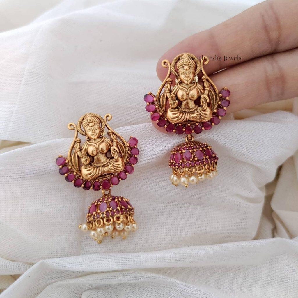 Traditional Jhumka Collection
