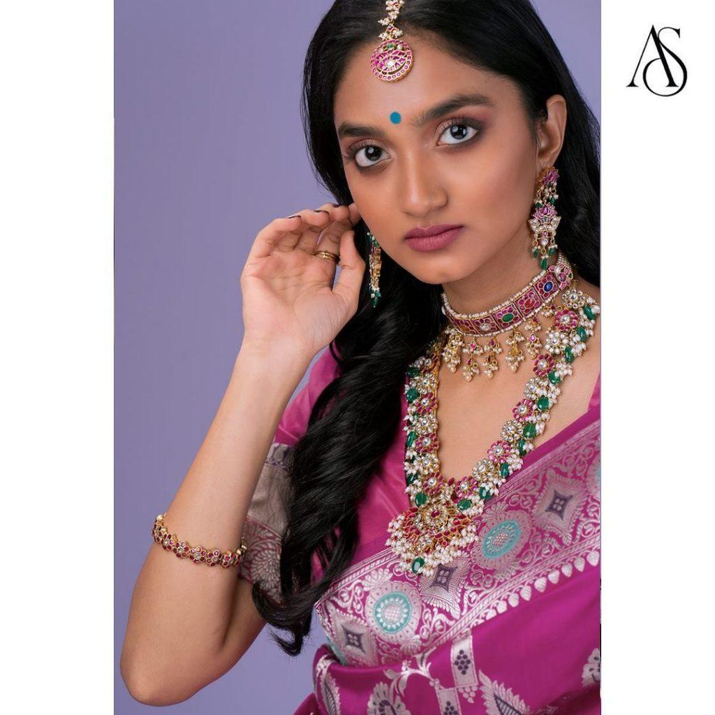 Trendy Jewellery Designs